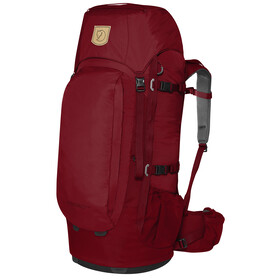 Fjällräven Abisko 55 Backpack Women red